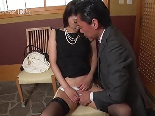 Miki Aimoto :: With The Priest In A Shrine 2 - CARIBBEANCOM