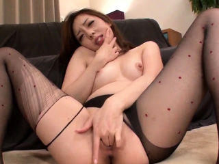 Sweet pantyhose oral porn with Ma - More at Slurpjp.com